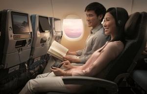 singapurskie avialinii predlagayut novyi klass obslujivaniya «Сингапурские Авиалинии» предлагают новый класс обслуживания