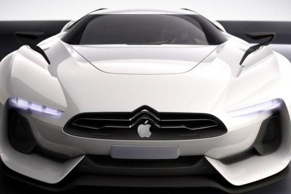 tim kuk odobril sozdanie elektromobilya Apple Тим Кук одобрил создание электромобиля Apple