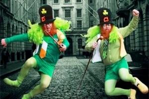 festival irlandskoi kultury proidet v moskve Фестиваль ирландской культуры пройдет в Москве