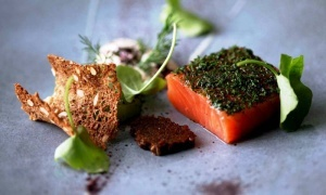 restorany shvecii poluchili rekordnoe kolichestvo zvezd Michelin Рестораны Швеции получили рекордное количество звезд Michelin