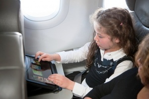 kakie aviakompanii predostavlyayut besplatnyi Wi Fi na bortu Какие авиакомпании предоставляют бесплатный Wi Fi на борту