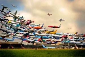 opredeleny luchshie aeroporty sng i mira Определены лучшие аэропорты СНГ и мира