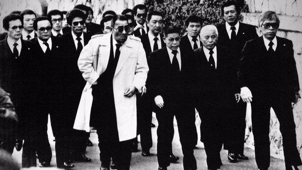 10 samyh interesnyh faktov o yakudza 10 самых интересных фактов о якудза