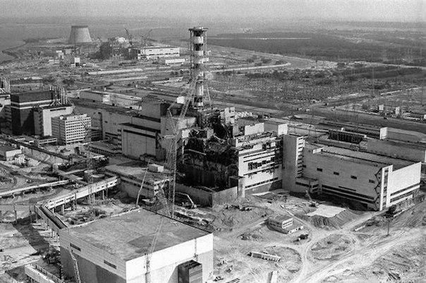 15 faktov o chernobylskoi tragedii kotorye povergnut vas v ujas 15 фактов о Чернобыльской трагедии, которые повергнут вас в ужас