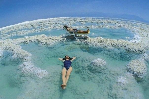 kak pravilno iskupatsya v mertvom more Как правильно искупаться в мертвом море?