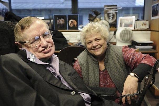 kak stivenu hokingu udalos projit bolshe 70 let s boleznyu lu geriga Как Стивену Хокингу удалось прожить больше 70 лет с болезнью Лу Герига?