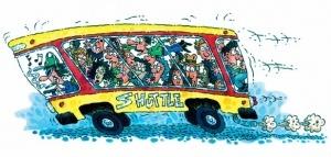 turistov iz ekaterinburga otpravyat v sochi na avtobuse Туристов из Екатеринбурга отправят в Сочи на автобусе