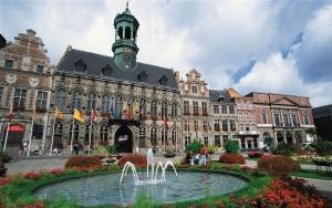 3 aprelya v belgii otkroyutsya 5 novyh muzeev 3 апреля в Бельгии откроются 5 новых музеев