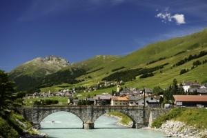 shveicariya obedinit vse dostoprimechatelnosti v odnom marshrute Швейцария объединит все достопримечательности в одном маршруте