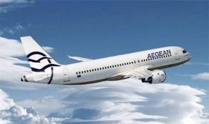 Aegean Airlines prodaet bilety so skidkoi Aegean Airlines продает билеты со скидкой