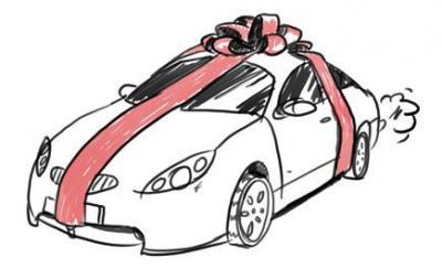 Space Travel podvel itogi akcii avtomobil v podarok Space Travel подвел итоги акции «Автомобиль в подарок!»