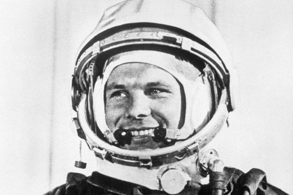 4 neizvestnyh fakta o gagarine 4 неизвестных факта о Гагарине