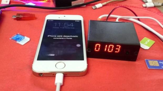 IP Box ustroistvo dlya vzloma lyubogo iPhone za 6 sekund IP Box — устройство для взлома любого iPhone за 6 секунд