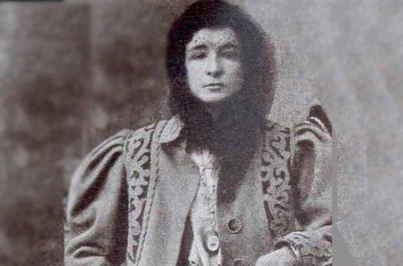 barselonskaya vampirsha Барселонская вампирша