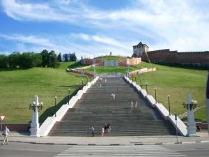 v nijnem novgorode poyavilis turisticheskie terminaly В Нижнем Новгороде появились туристические терминалы