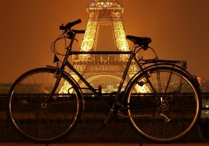 chislo velosipednyh dorog v parije udvoitsya Число велосипедных дорог в Париже удвоится