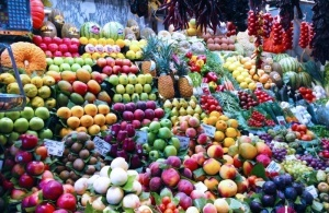 turistam ogranichili dostup k znamenitomu rynku barselony Туристам ограничили доступ к знаменитому рынку Барселоны