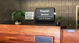 aeroport osaki ne poteryal ni odnogo chemodana za vsyu istoriyu Аэропорт Осаки не потерял ни одного чемодана за всю историю