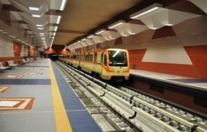 v aeroportu sofii poyavilos metro В аэропорту Софии появилось метро