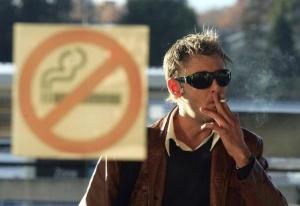 v aeroportah i poezdah mogut vnov razreshit kurit В аэропортах и поездах могут вновь разрешить курить