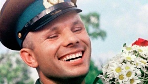 v skope ustanovili pamyatnik gagarinu В Скопье установили памятник Гагарину