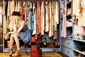 v barselone teper mojno arendovat odejdu i obuv В Барселоне теперь можно арендовать… одежду и обувь
