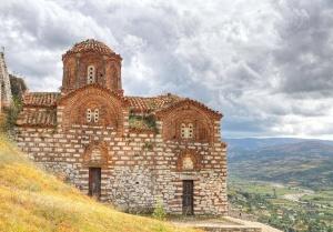 albaniya mojet otmenit vizy dlya rossiyan Албания может отменить визы для россиян