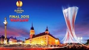 v varshave sostoitsya final ligi evropy В Варшаве состоится финал Лиги Европы