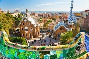 barselona ogranichit chislo turistov Барселона ограничит число туристов