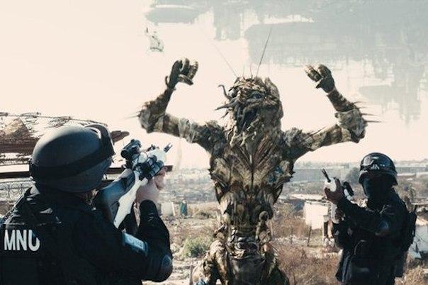 10 nauchno fantasticheskih filmov kotorye stoit posmotret 10 научно фантастических фильмов, которые стоит посмотреть