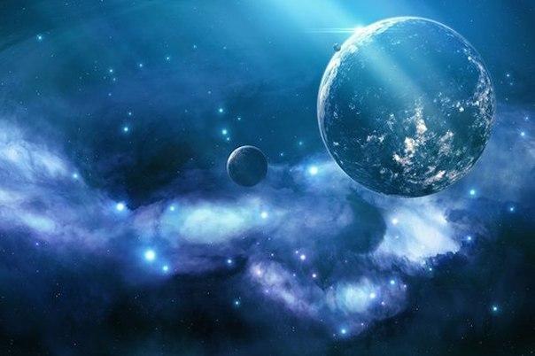 zakony po kotorym jivet vselennaya Законы, по которым живет Вселенная