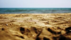novyi peschanyi plyaj otkrylsya v sochi Новый песчаный пляж открылся в Сочи