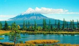 kamchatka gotovitsya k prazdnovaniyu dnya vulkana Камчатка готовится к празднованию Дня вулкана