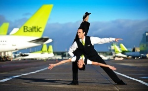 eirbaltik mojet stat obshebaltiiskoi aviakompaniei «ЭйрБалтик» может стать общебалтийской авиакомпанией