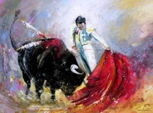 korrida vozvrashaetsya v san sebastyan spustya chetyre goda Коррида возвращается в Сан Себастьян спустя четыре года