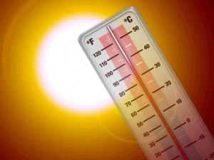 v evrope stanovitsya jarko В Европе становится жарко