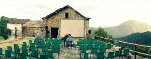 v ispanii proidet samyi malenkii kinofestival v mire В Испании пройдет самый маленький кинофестиваль в мире