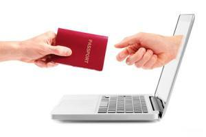 egipet vvedet elektronnye vizy ne ranshe chem vesnoi 2016 goda Египет введет электронные визы не раньше, чем весной 2016 года