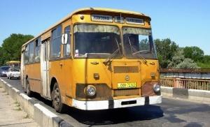 parad retroavtobusov proidet v moskve Парад ретроавтобусов пройдет в Москве