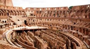rimskii kolizei smojet prinimat massovye meropriyatiya Римский Колизей сможет принимать массовые мероприятия
