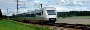 stokgolm i oslo svyazal pryamoi poezd Стокгольм и Осло связал прямой поезд