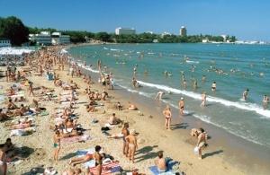 v anape zapretili kupanie v more В Анапе запретили купание в море