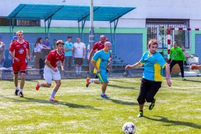 pervyi ejegodnyi turnir po mini futbolu sredi setevyh turisticheskih agentstv 5 Первый ежегодный турнир по мини футболу среди сетевых туристических агентств
