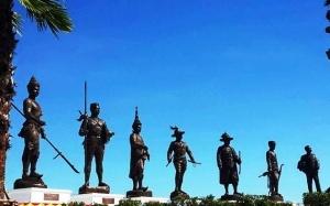 v tailande poyavilas novaya dostoprimechatelnost В Таиланде появилась новая достопримечательность