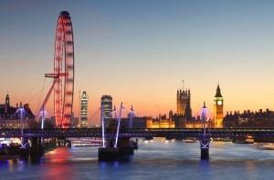 krupnyi rechnoi festival prohodit v londone Крупный речной фестиваль проходит в Лондоне