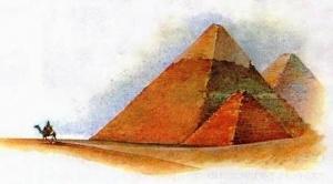 kopiya egipetskoi piramidy poyavitsya v altaiskom krae Копия египетской пирамиды появится в Алтайском крае