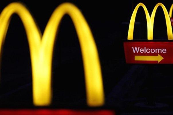 10 faktov o makdonaldse uznav kotorye vy stanete zahodit tuda reje 10 фактов о МакДональдсе, узнав которые вы станете заходить туда реже