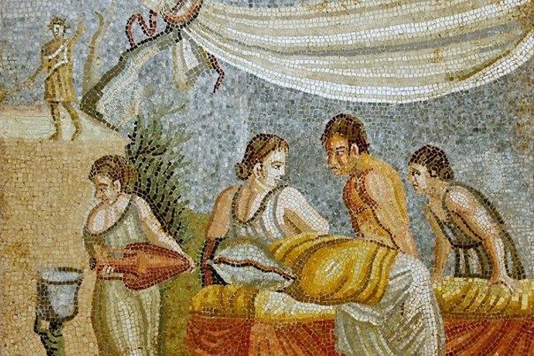 10 otkrovennyh faktov o sekse v drevnem rime 10 откровенных фактов о сексе в Древнем Риме