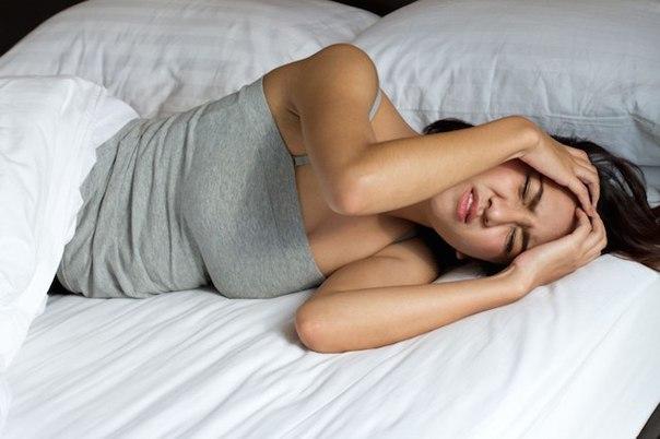 12 boleznennyh simptomov kotorye nelzya ignorirovat 12 болезненных симптомов, которые нельзя игнорировать