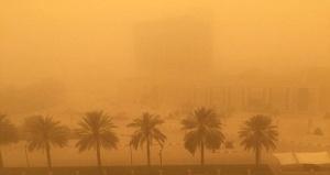izrail egipet i kipr nakryla peschanaya burya zakryty nekotorye aeroporty Израиль, Египет и Кипр накрыла песчаная буря. Закрыты некоторые аэропорты